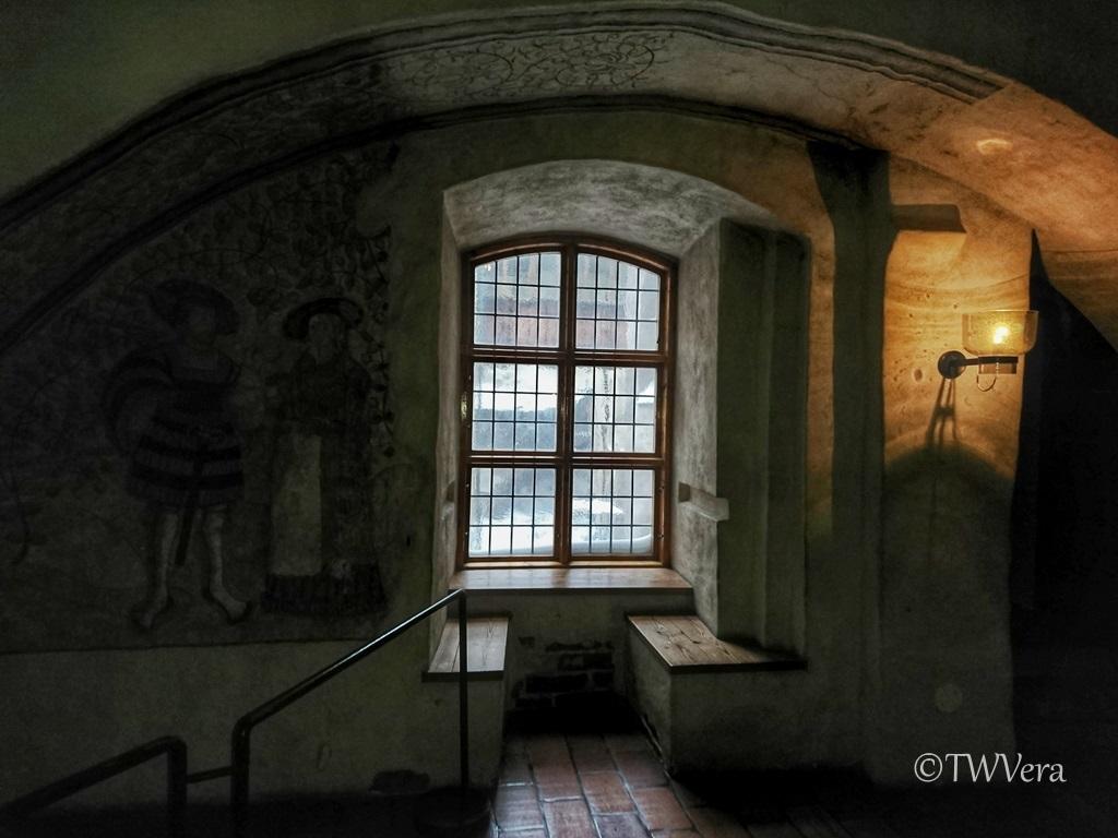 Turun linna, Medieval Turku castle, Turku city, Finland